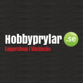 Hobbyprylar