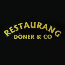 Restaurang Döner & Co